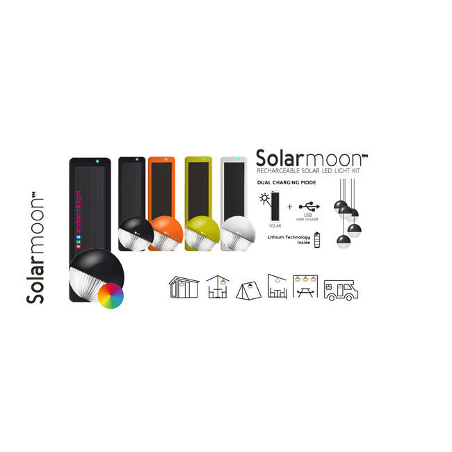 nergie quipements solaires kit lumi re rechargeable solaire opso. Black Bedroom Furniture Sets. Home Design Ideas