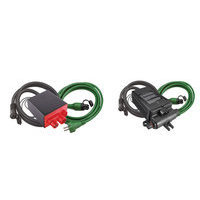 Kit Chargeur compact 220/12 volts