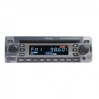 Autoradio Dual zone CD/USB/Bluetooth