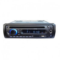 Autoradio CD/DVD/USB/SD/Bluetooth 12/24 volts