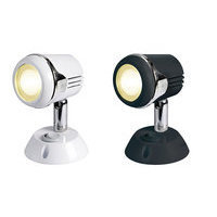 Spot articulé HI-POWER LED 12/24 V