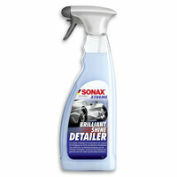 Brilliant Shine Detailer
